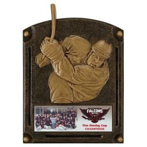 Male Legends Of Fame Hockey (5x6.5)